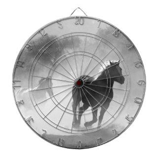 horse-430441 dartboard