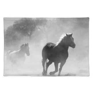 horse-430441 placemat
