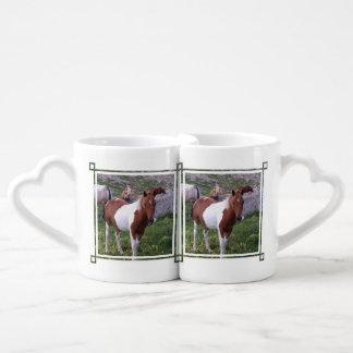horse-44 lovers mug