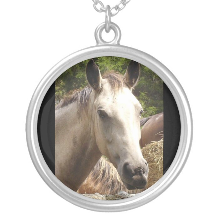 Horse 4 Necklace