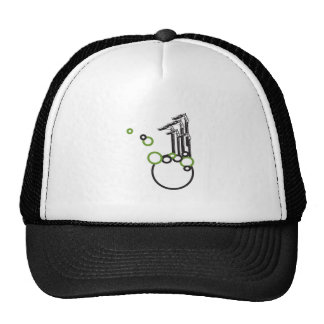 Horse And Bubbles Hats