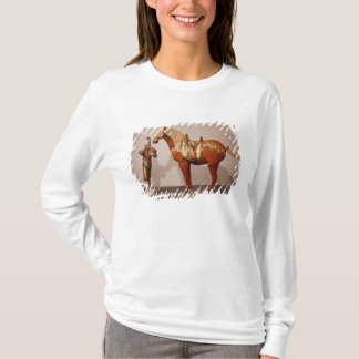 Horse and groom, Tang Dynasty T-Shirt