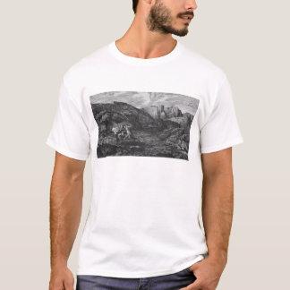 Horse and Rider T-Shirt