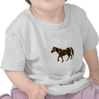 HORSE animal RACE PET gamble NavinJOSHI NVN55 Shirt
