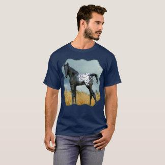 Horse - Appaloosa Colt Tee Shirt