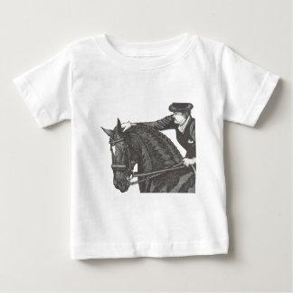 Horse Art GOOD JOB! Dressage Pat T-shirts
