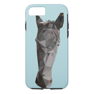 Horse at the Source iPhone 8/7 Case