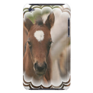 Horse Baby  iTouch Case