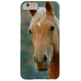 Horse Barely There iPhone 6 Plus Case