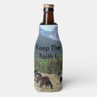 Horse Bottle Cooler