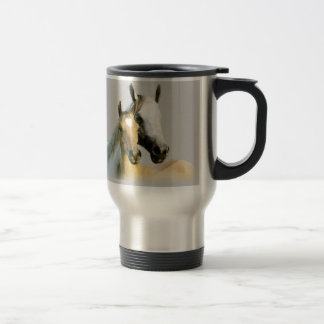 Horse Buddies Travel Mug