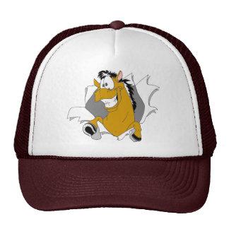 HORSE BURST Hat