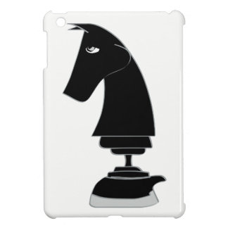 Horse chess iPad mini covers