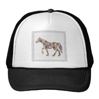 HORSE cheval caballo Pferd حصان лошадь fun nvn554 Cap