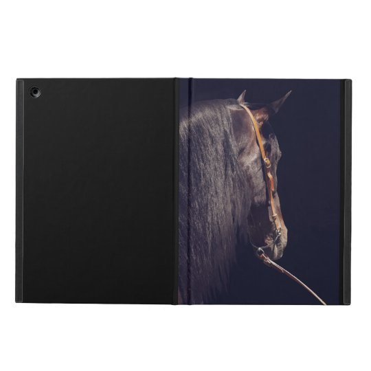 horse collection. Andalusian iPad Air Cover