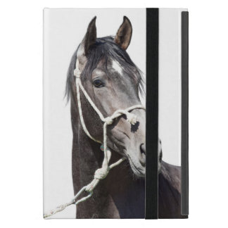 horse collection. Andalusian iPad Mini Case