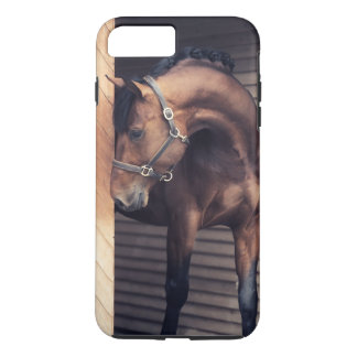 horse collection. sportive iPhone 8 plus/7 plus case