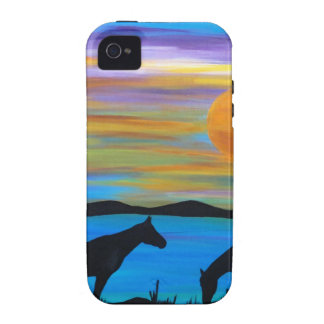 Horse Companions Case-Mate iPhone 4 Covers