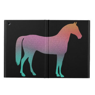 Horse Cover For iPad Air