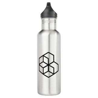 Horse (+) / Custom Water Bottle (710 ml) Stainless