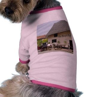 Horse Dog Shirt