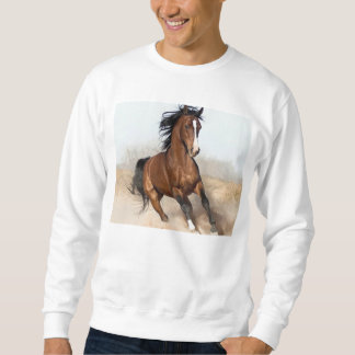 horse_ebooks sweatshirt