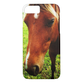 Horse Face phone case
