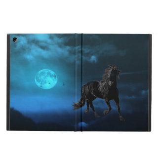 Horse fantasy case for iPad air