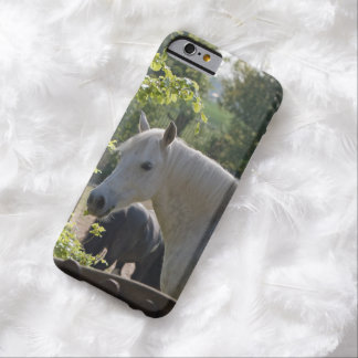 Horse Farm Mums Sports Peace Love Destiny Barely There iPhone 6 Case