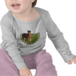 Horse Foal Infant Shirts