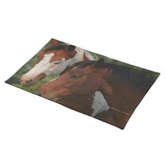Horse Friends Placemat