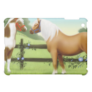Horse Friends Speck Case Cover For The iPad Mini