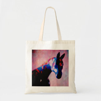 horse from the sky..bag