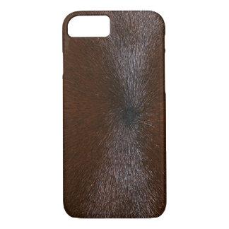 HORSE FUR iPhone 7 CASE