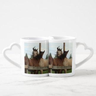 Horse Grooming Lovers Mug