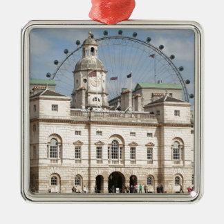 Horse Guards Parade, London, England Ornament