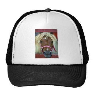 Horse Mesh Hats