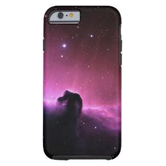 Horse head Nebula Tough iPhone 6 Case
