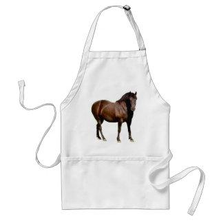 horse horse riding equistrian horse racing aprons