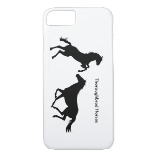 Horse image for iPhone 7, Barely There iPhone 8/7 Case