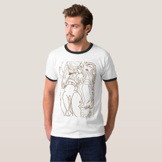 Horse in the casting II. Horse in casting II T-Shirt