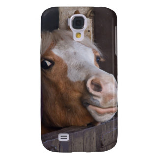 Horse in the Stables  iPhone 3/3GS Case