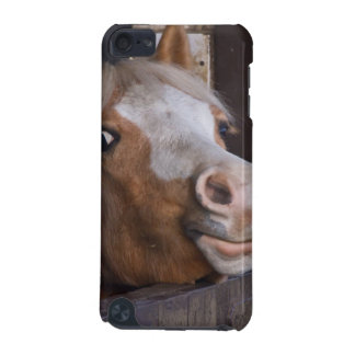Horse in the Stables  iPod Touch Case