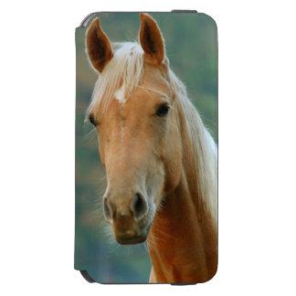 Horse Incipio Watson™ iPhone 6 Wallet Case