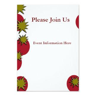 Horse Custom Invitations