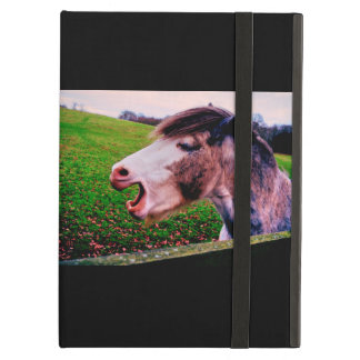 Horse ipad air cover by Jane Howarth