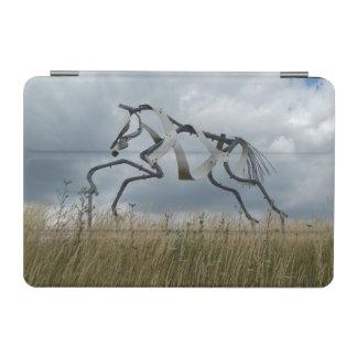 Horse iPad Cover