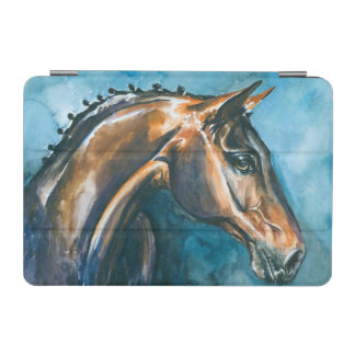 Horse iPad Mini Cover