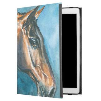 "Horse iPad Pro 12.9"" Case"