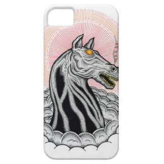 horse iPhone 5 case